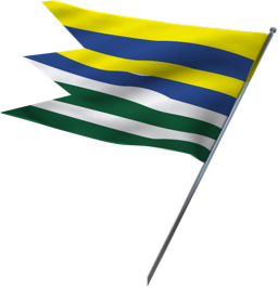 Right Flag